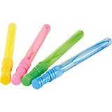 Seifenblasen Excaliber - Blau/Pink, KONVENTIONELL, Kunststoff (3/36cm)