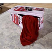 Sitzbox London - Multicolor, MODERN, Holzwerkstoff/Textil (76/38/38cm)