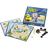Spielesammlung 100 Spielmöglichkeiten - KONVENTIONELL (28,5/51/29cm)