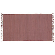 Szőnyeg Annika - barna, konvencionális, textil (70/120cm) - OMBRA