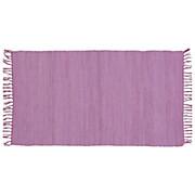 Szőnyeg Annika - lila, konvencionális, textil (70/120cm) - OMBRA
