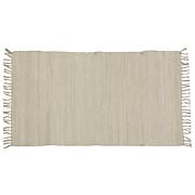 Szőnyeg Annika - pezsgő szín, konvencionális, textil (70/120cm) - OMBRA