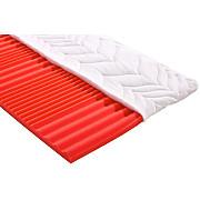 Topper Basic H2 90x200 - Weiß, KONVENTIONELL, Textil (200/90/7cm) - PRIMATEX