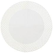 Tortenspitze Weiß Ø 35cm - Weiß, KONVENTIONELL, Papier (35cm) - HOMEWARE