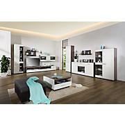 TV-Element Avensis - Schwarz, MODERN (100/41/50cm) - LUCA BESSONI