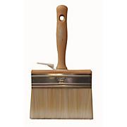 Versiegelungsbürste für Lacke - Creme, KONVENTIONELL, Holz/Metall (3/10cm)