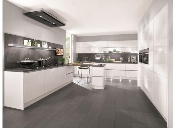 vertico planungsk che luxor online kaufen m belix. Black Bedroom Furniture Sets. Home Design Ideas