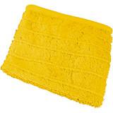 Waschhandschuh Lilly - Gelb, KONVENTIONELL, Textil (16/21cm)