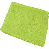 Waschhandschuh Lilly - Grün, KONVENTIONELL, Textil (16/21cm)
