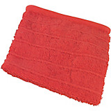 Waschhandschuh Lilly - Rot, KONVENTIONELL, Textil (16/21cm)