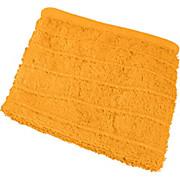Waschhandschuh Lilly - Terra cotta, KONVENTIONELL, Textil (16/21cm)