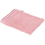 Waschhandschuh Miriam - Rosa, MODERN, Textil (16/21cm) - LUCA BESSONI