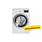 Waschmaschine Wmy 81483 Hpt inkl.service - Weiß, KONVENTIONELL, Metall (60,0/84,0/54,0cm) - BEKO