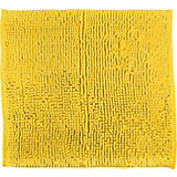 WC-vorleger Anke, mit/ohne Schnitt - Gelb, MODERN, Textil (45/50cm) - LUCA BESSONI