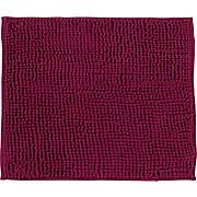WC-vorleger Anke, mit/ohne Schnitt - Pink, MODERN, Textil (45/50cm) - LUCA BESSONI