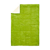 Wohndecke Eva - Beige/Hellgrün, ROMANTIK / LANDHAUS, Textil (140/200cm) - JAMES WOOD