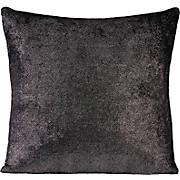 Zierkissen Alexia - Schwarz, KONVENTIONELL, Textil (45/45cm) - OMBRA