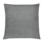 Zierkissen Anna - Grau, KONVENTIONELL, Textil (40/40cm) - OMBRA