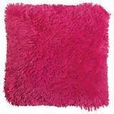Zierkissen Carina - Beere, MODERN, Textil (45/45cm) - LUCA BESSONI