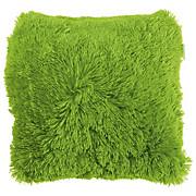 Zierkissen Carina - Grün, MODERN, Textil (45/45cm) - LUCA BESSONI