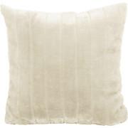 Zierkissen Emma - Beige, KONVENTIONELL, Textil (45/45cm) - OMBRA