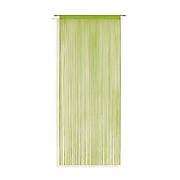 ZSINÓRFÜGGÖNY MARIETTA - zöld, konvencionális, textil (90/245cm) - OMBRA