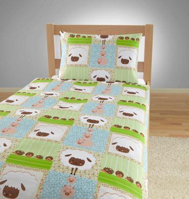Kinderbettwäsche Bebe - Bettwäsche - Schlaftextilien ...