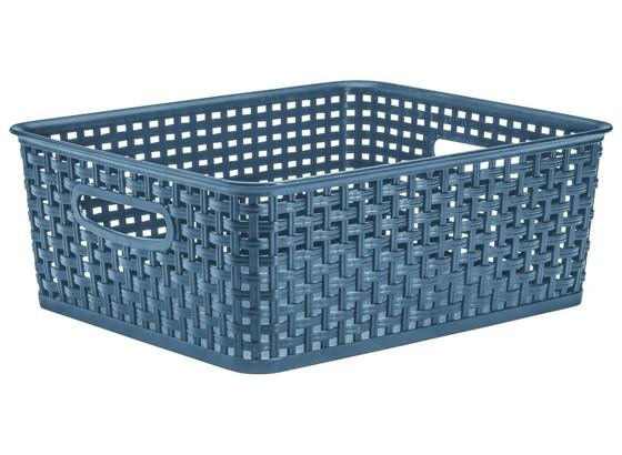aufbewahrungsk rbchen rattan online kaufen m belix. Black Bedroom Furniture Sets. Home Design Ideas