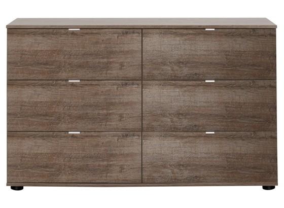 kommode advantage schlammeiche online kaufen m belix. Black Bedroom Furniture Sets. Home Design Ideas