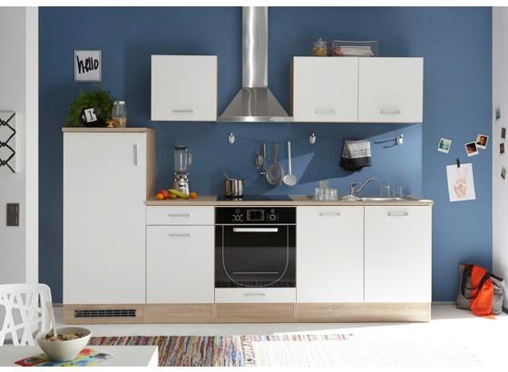 k chenblock welcome andy online kaufen m belix. Black Bedroom Furniture Sets. Home Design Ideas