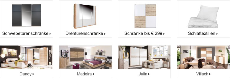 kleiderschr nke jetzt g nstig online kaufen m belix. Black Bedroom Furniture Sets. Home Design Ideas