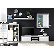 wohnwände & tv-möbel online kaufen | möbelix, Moderne